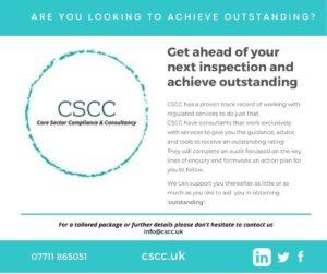CSCC | Achieve Outstanding